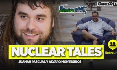 Nuclear tales, estudio ilicitano