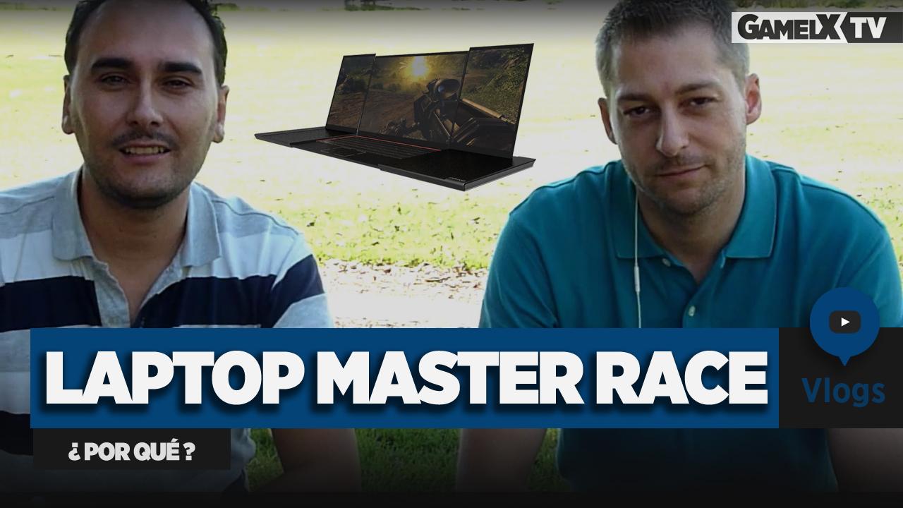 por qué comprar un portátil gaming