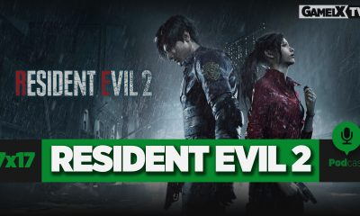 Monográfico Resident Evil 2