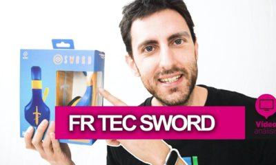 Análisis - FR-TEC Sword