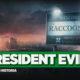 La historia de Resident Evil