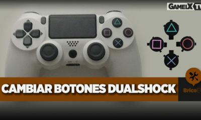 mando de PS4 barato
