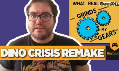 remake del dino crisis