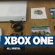 Unboxing XBox One S All Digital