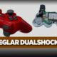 cómo reparar un mando de playstation 3